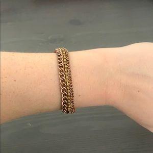 NWOT J Crew bracelet